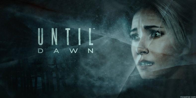 Until Dawn Preview Until Dawn Preview Until Dawn Preview Until Dawn PS4