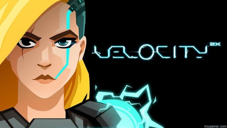 Velocity 2X Now on Xbox One and PC Velocity 2X Now on Xbox One and PC Velocity