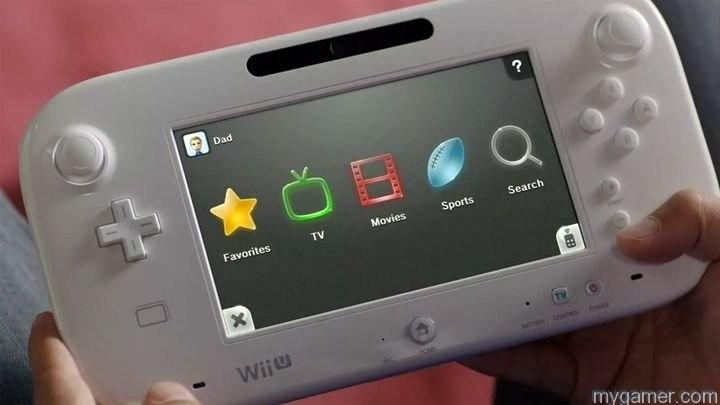 Nintendo Kills TVii Support With WiiU Firmware 5.5.0. Nintendo Kills TVii Support With WiiU Firmware 5.5.0. Wii U TVii