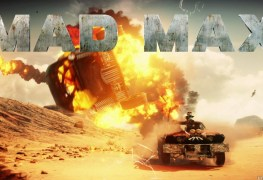 Max Max Video New Mad Max Video New Mad Max Video mad max video game trailers driv