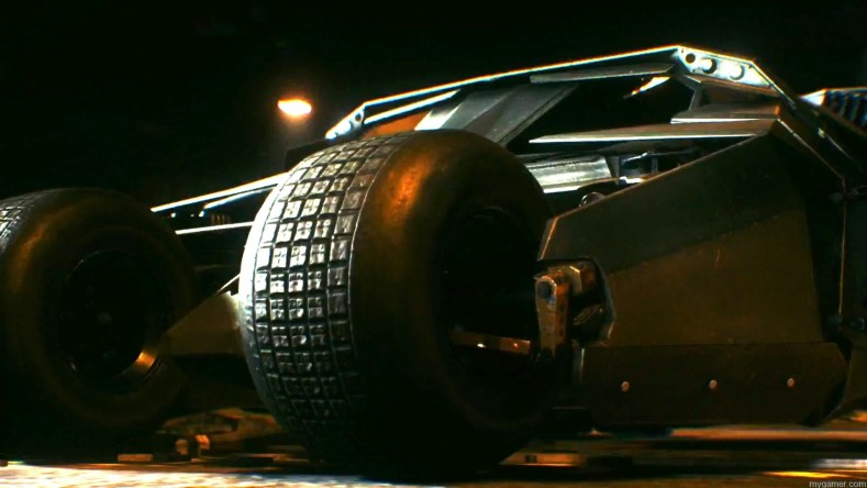 batman arkham knight 2008 tumbler batmobile dlc now available with more coming soon Batman Arkham Knight 2008 Tumbler Batmobile DLC Now Available With More Coming Soon Batman Tumbler