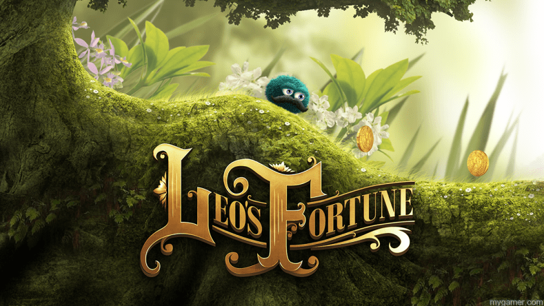 leo's fortune xbox one review Leo's Fortune Xbox One Review Leos Foruntune banne