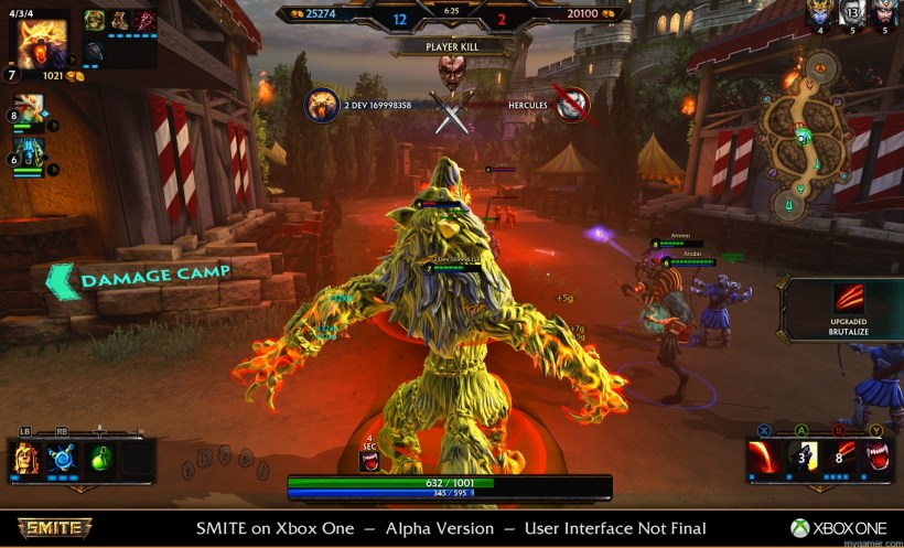SMITE_Xbox_One_Screenshot_v3_07 SMITE for Xbox One Review SMITE for Xbox One Review SMITE Xbox One Screenshot v3 07