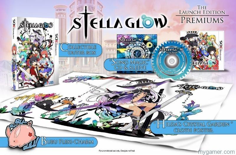 StellaGlow LE Version