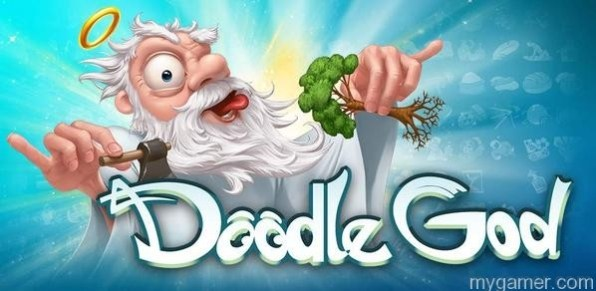 Doodle God (PC) Review Doodle God (PC) Review Doodgle God