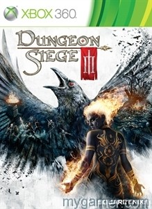 Dunegon Siege III box Xbox Live Games With Gold For November 2015 Announced Xbox Live Games With Gold For November 2015 Announced Dunegon Siege III box