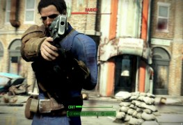 Watch This Video To Learn About INTELLIGENCE Via the Fallout 4 SPECIAL System Watch This Video To Learn About INTELLIGENCE Via the Fallout 4 SPECIAL System Fallout 4