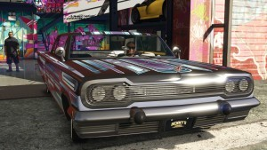 Grand Theft Auto Online: Lowriders Grand Theft Auto Online: Lowriders Now Available Grand Theft Auto Online: Lowriders Now Available Lowrider outnow 1 300x169