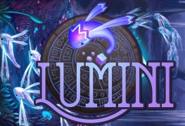 Lumini (PC) Review Lumini (PC) Review Lumini