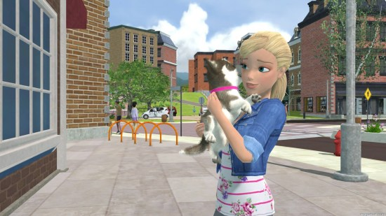 Barbie Puppies Rescue Puppies in the New Barbie Game Rescue Puppies in the New Barbie Game Barbie Puppies