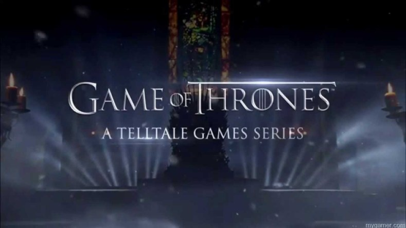 Game of Thrones: A Telltale Games Series, Episodes 1-6 Review Game of Thrones: A Telltale Games Series, Episodes 1-6 Review Games of Thrones2