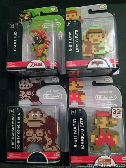 Packaging is well done Jakks Pacific Mini Nintendo Figures – New Wave Jakks Pacific Mini Nintendo Figures – New Wave Jakks Nintendo Mini All2