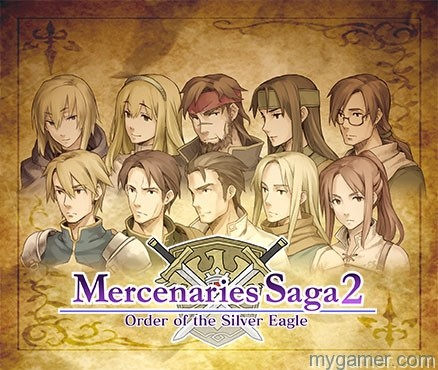 Mercenaries Saga 2 five of my fave games of 2015 Fave Games of 2015 – Editor In Chief of myGamer.com Mercenaries Saga 2