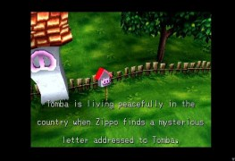 Tomba 2 the English North American Version Now Available on PSN Tomba 2 the English North American Version Now Available on PSN tomba 2 english 002
