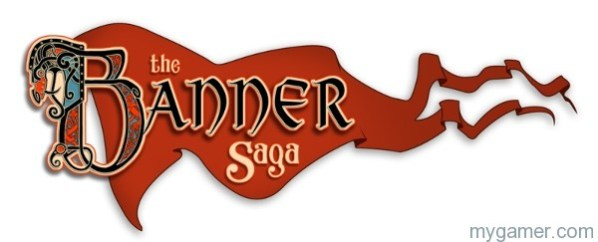 Banner Saga Coming to PS4 and Xbox One in January 2016 Banner Saga Coming to PS4 and Xbox One in January 2016 Banner Saga Logo