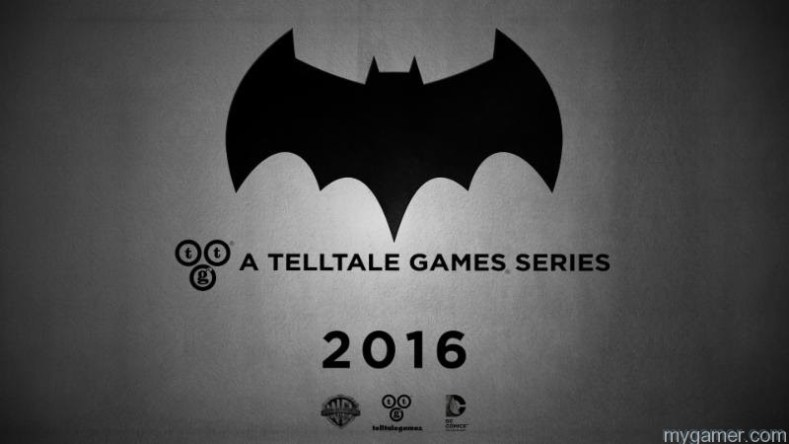 ICYMI: This is the New TellTale Batman Trailer ICYMI: This is the New Telltale Batman Trailer Batman