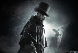 Jack The Ripper DLC Now Available for Assassin's Creed Syndicate Jack The Ripper DLC Now Available for Assassin's Creed Syndicate Jack the Ripper DLC Assassin Creed