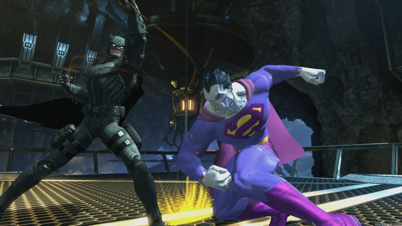 DCUO_Batman_Bizarro DC Universe Online Headed to Xbox One And Also Offers PS4 to PC Crossplay DC Universe Online Headed to Xbox One And Also Offers PS4 to PC Crossplay DCUO Batman Bizarro