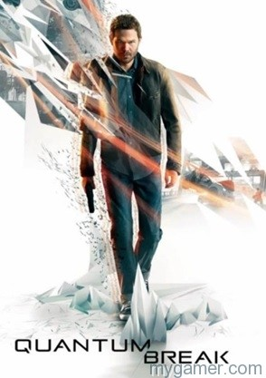 Quantum Break (1) Quantum Break: Zero State Novel Arriving in April Quantum Break: Zero State Novel Arriving in April Quantum Break 1