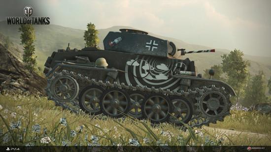WoT_Console_PS4_Screens_Tanks_Germany_Pz.Kpfw.II_Ausf._J__Image_01