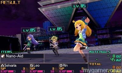 7th Dragon III Code VFD 3 Sega Bringing 7th Dragon III Code: VFD To America This Summer Sega Bringing 7th Dragon III Code: VFD To America This Summer 7th Dragon III Code VFD 3