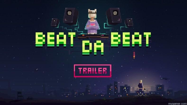Beat da Beat (PC) Review Beat da Beat (PC) Review Beat da Beat banner