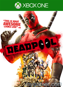 Deadpool Xbox Live Deals With Gold Feb 9, 2016 Xbox Live Deals With Gold Feb 9, 2016 Deadpool