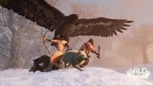 wild game group screenshot