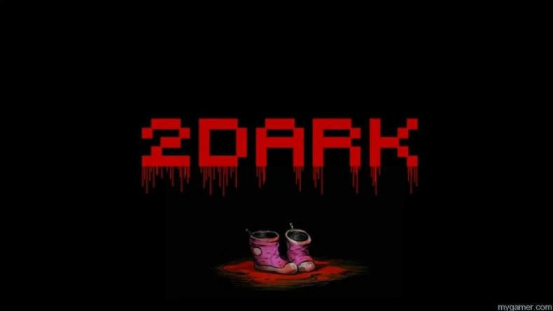 Check Out the Trailer for 2Dark Check Out the Trailer for 2Dark 2Dark banner