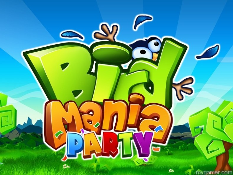 Bird Mania Party for Wii U Coming to eShop on March 17, 2016 Bird Mania Party for Wii U Coming to eShop on March 17, 2016 BirdManiaParty Cover