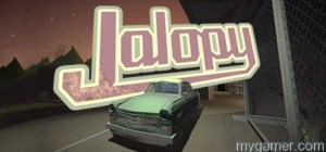 Jalopy banner