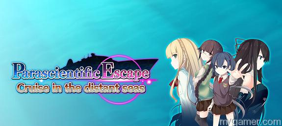Parascientific Escape: Cruise in the Distant Seas 3DS eShop Review Parascientific Escape: Cruise in the Distant Seas 3DS eShop Review Parascientific Escape