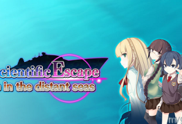 Parascientific Escape: Cruise in the Distant Seas 3DS eShop Review Parascientific Escape: Cruise in the Distant Seas 3DS eShop Review Parascientific Escape