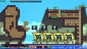 Pixel Piracy flag