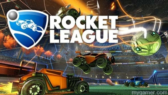 Rocket League Getting Physical Collector's Edition in Q3 2016 Rocket League Getting Physical Collector's Edition in Q3 2016 Rocket League banner