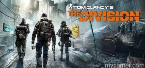 The Division banner