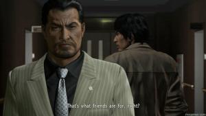 Yakuza 5 words