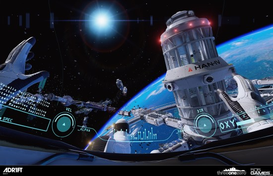 ADR1FT Screenshot 01 ADR1FT Now Available for Steam and Rift VR ADR1FT Now Available for Steam and Rift VR adr1ft 01 08 16 1