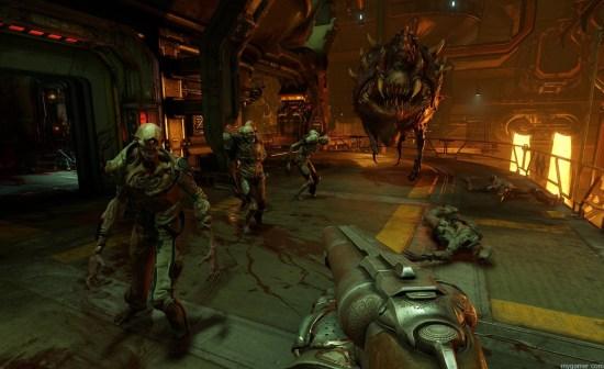 doom-screenshot-02-ps4-us-11jun15 Check Out the new Doom Multiplayer Trailer Check Out the new Doom Multiplayer Trailer doom screenshot 02 ps4 us 11jun15