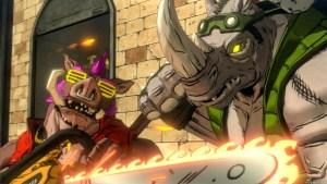 teenage mutant ninja turtles mutants in manhattan boss
