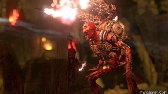 Doom monster Doom Open Beta Starting April 15, 2016 Doom Open Beta Starting April 15, 2016 Doom monster