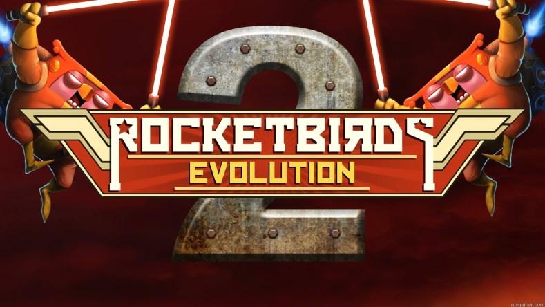 rocketbirds ps4