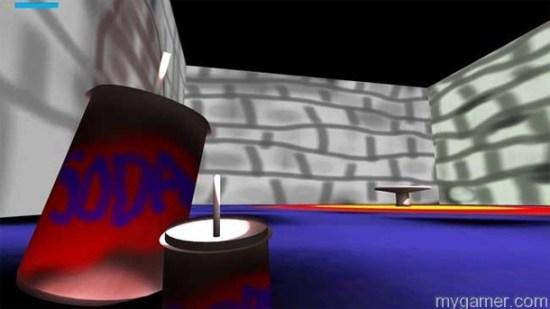 soda drinker pro castle