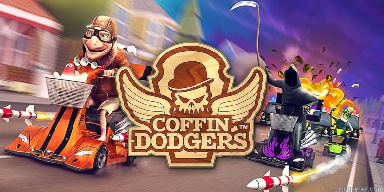 Coffin Dodgers Xbox One Review Coffin Dodgers Xbox One Review Coffin Dodgers