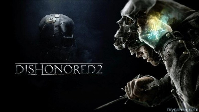 Dishonored 2 Release Date Leaked Dishonored 2 Release Date Leaked Dishonored 2 banner