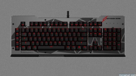 X40 Division Zero