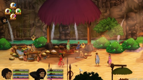 Aurin Aurion: Legacy of the Kori-Odan PC Review Aurion: Legacy of the Kori-Odan PC Review Aurin