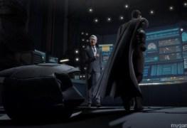 BATMAN - The Telltale Series Gets Release Date and Trailer BATMAN – The Telltale Series Gets Release Date and Trailer Batman Telltale Series 1