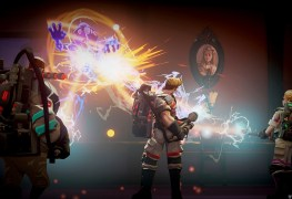 ICYMI: Activision Just Released 2 New Ghostbuster Games to Co-Op the Release of the Movie ICYMI: Activision Just Released 2 New Ghostbuster Games to Co-Op the Release of the Movie GB Screens 1