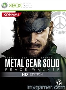 Metal Gear Peace Walker 360 Xbox Live Deals With Gold Week of July 26, 2016 Xbox Live Deals With Gold Week of July 26, 2016 Metal Gear Peace Walker 360